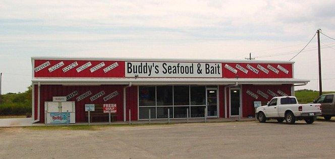 Buddys Seafood & Bait