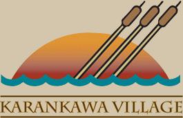 Karankawa-village-logo